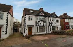 Semi Detached House For Sale  London Greater London N21