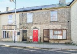 Terraced House For Sale  Ely Cambridgeshire CB7
