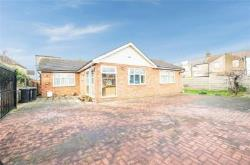 Detached Bungalow For Sale  London Greater London N9