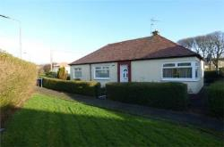 Detached Bungalow For Sale  Ardrossan Ayrshire KA22