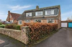 Semi Detached House For Sale  Saltburn-by-the-Sea Cleveland TS12