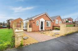 Detached Bungalow For Sale  Stockton-on-Tees Cleveland TS16