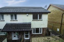 Semi Detached House For Sale  Newport Gwent NP11