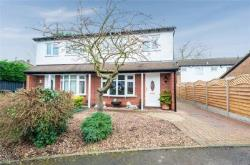 Semi Detached House For Sale  Coventry Warwickshire CV3