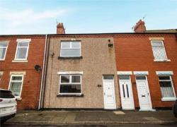 Terraced House For Sale  Whitley Bay Northumberland NE25