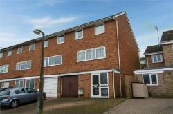End Terrace House For Sale  Swindon Oxfordshire SN6