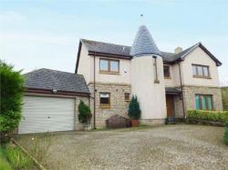 Detached House For Sale  Berwick-upon-Tweed Scottish Borders TD15