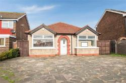 Detached Bungalow For Sale  Sidcup Kent DA15