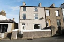 End Terrace House For Sale  Holyhead Isle Of Anglesey LL65