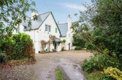 Semi Detached House For Sale  Truro Cornwall TR4