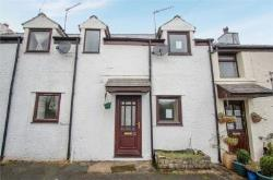 Terraced House For Sale  Llangefni Isle Of Anglesey LL77