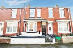 Terraced House For Sale  Crook Durham DL15