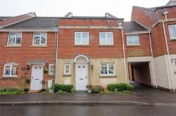 Terraced House For Sale  Pulborough West Sussex RH20