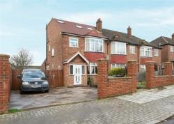 Semi Detached House For Sale  London Greater London SE27