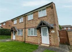 Semi Detached House For Sale  Bridgwater Somerset TA6