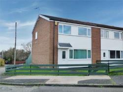 End Terrace House For Sale  Wrexham Flintshire LL12