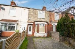 Terraced House For Sale  Hull East Riding of Yorkshire HU9