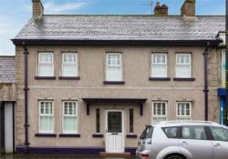 Terraced House For Sale  Crumlin Antrim BT29