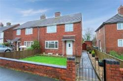 Semi Detached House For Sale  Leicester Leicestershire LE9