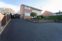 Detached House For Sale  Wrexham Denbighshire LL11