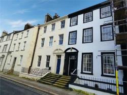 Terraced House For Sale  Whitehaven Cumbria CA28