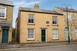 Semi Detached House For Sale  Ely Cambridgeshire CB7