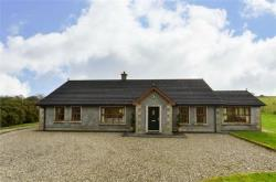 Detached Bungalow For Sale  Strabane Tyrone BT82
