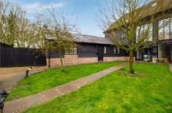 Semi - Detached Bungalow For Sale  Buntingford Hertfordshire SG9