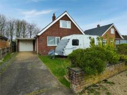 Detached Bungalow For Sale  Fakenham Norfolk NR21