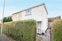 Semi Detached House For Sale  Aberdare Powys CF44