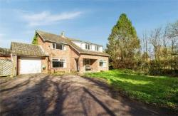 Detached House For Sale  Norwich Norfolk NR9