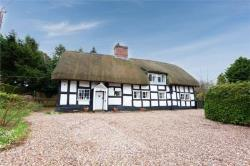 Detached House For Sale  Lydbury North Herefordshire SY7