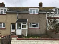 Terraced House For Sale  Goodwick Pembrokeshire SA64