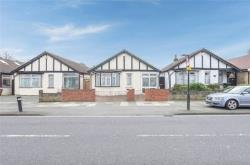 Detached House For Sale  Greenford Middlesex UB6