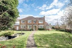 Detached House For Sale  Wellingborough Bedfordshire NN29
