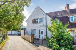 End Terrace House For Sale  Letchworth Garden City Hertfordshire SG6
