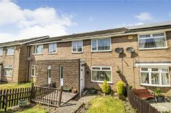 Terraced House For Sale  Prudhoe Northumberland NE42