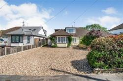 Semi - Detached Bungalow For Sale  St Albans Hertfordshire AL2