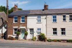 Terraced House For Sale  Bishop's Stortford Essex CM22