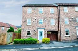 Terraced House For Sale  Catterick Garrison North Yorkshire DL9