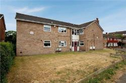 Flat For Sale  St Neots Bedfordshire PE19