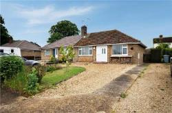 Semi - Detached Bungalow For Sale  Grantham Leicestershire NG33