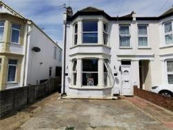 Semi Detached House For Sale  Clacton-on-Sea Essex CO15