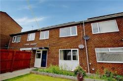 Terraced House For Sale  Blyth Northumberland NE24