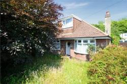 Detached Bungalow For Sale  Cardiff Glamorgan CF14