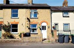 Terraced House For Sale  Hitchin Bedfordshire SG5