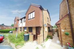 Maisonette For Sale  Abbots Langley Hertfordshire WD5