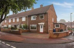 End Terrace House For Sale  Newcastle upon Tyne Tyne and Wear NE3