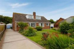 Semi - Detached Bungalow For Sale  Grimsby Lincolnshire DN36