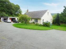 Detached Bungalow For Sale  Conwy Conwy LL32